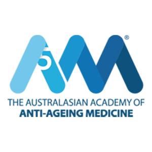 The Australasian Academy of Anti-Ageing Medicine