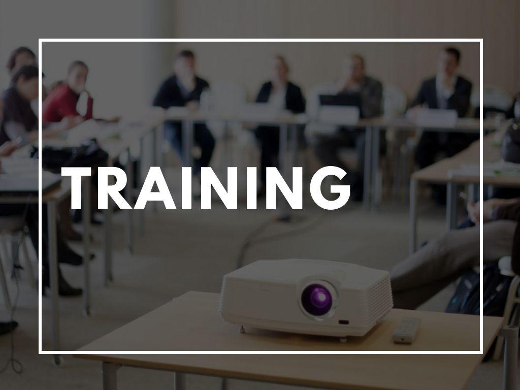 health communication training