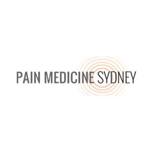 Pain Medicine Sydney
